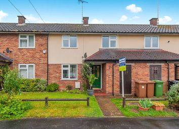Thumbnail 2 bedroom terraced house for sale in St Marys Avenue, Wittering, Peterborough