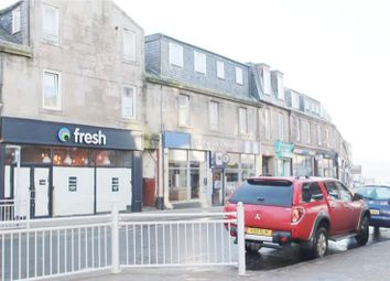 Thumbnail 1 bed flat for sale in 47, Kempock Street, Flat 1-2, Gourock PA191Nf