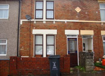 Thumbnail 2 bedroom property to rent in Whitehead Street, Swindon