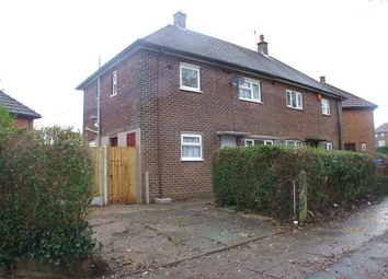 Thumbnail 3 bedroom semi-detached house to rent in Wendling Close, Bentilee, Stoke-On-Trent