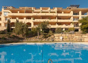 Thumbnail 3 bed apartment for sale in Spain, Málaga, Mijas, Calahonda