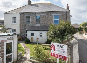 Thumbnail 3 bed property for sale in North Pool Road, Illogan, Redruth