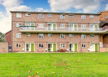 Thumbnail 2 bed flat for sale in The Ridgeway, St.Albans