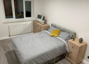 Thumbnail 4 bed shared accommodation to rent in Greenham Close, London