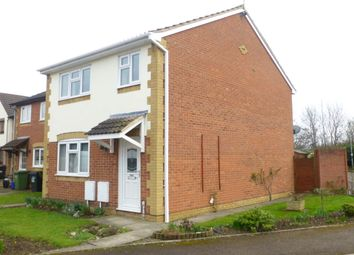 Thumbnail 3 bed terraced house for sale in St. Philips Drive, Evesham