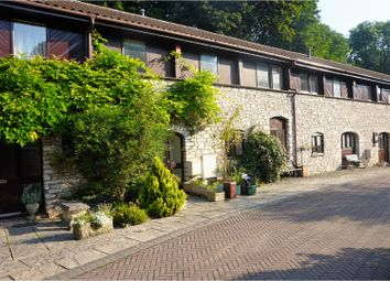 Thumbnail 3 bed barn conversion for sale in Ston Easton, Radstock