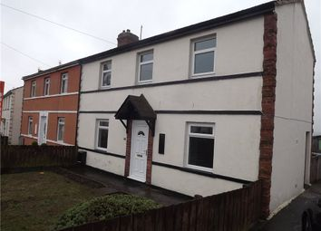 Thumbnail 3 bed terraced house to rent in Dorlonco Villas, Meadowfield, Durham