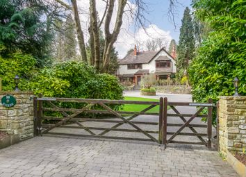 Welcomes Road, Kenley CR8. 5 bed detached house for sale