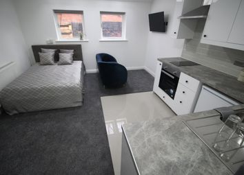 1 bed property to rent in Woodhouse Street, Hyde Park, Leeds LS6