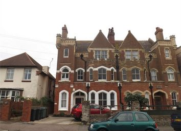 Thumbnail 2 bedroom flat to rent in Dorset Road South, Bexhill-On-Sea, East Sussex