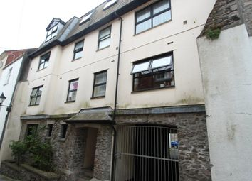 Thumbnail 1 bed flat for sale in Stokes Lane, The Barbican, Plymouth