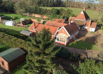3 bed detached bungalow for sale in High Street, Sproughton, Ipswich, Suffolk IP8