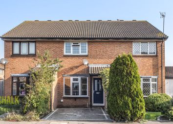 Franklin Road, Hornchurch RM12. 2 bed terraced house
