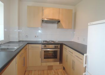 Thumbnail 2 bedroom flat to rent in Barnes Court, Whitley Mead, Stoke Gifford, Bristol
