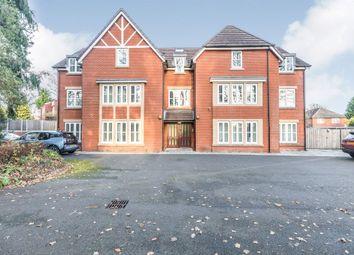 2 bed flat for sale in Harborne Park Road, Harborne, Birmingham B17
