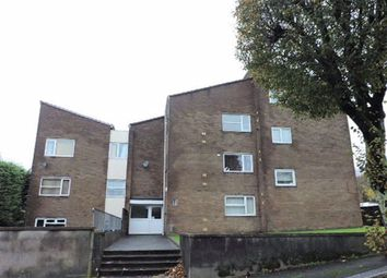 Thumbnail 1 bed flat to rent in Home Park, Stoke, Plymouth