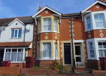 Thumbnail 3 bed terraced house for sale in Winchester Road, Reading, Berkshire