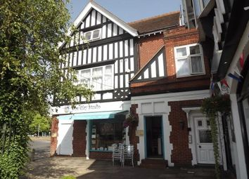 Thumbnail 1 bed flat for sale in 1 High Street, Christchurch, Dorset