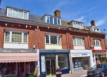 Thumbnail Maisonette to rent in Brook Road, Budleigh Salterton