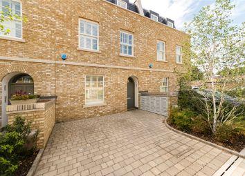 Bridge Street, Chiswick, London W4. 5 bed terraced house