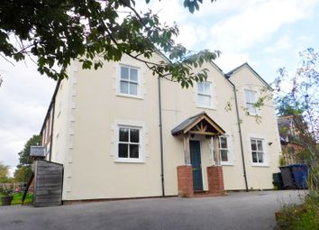 Thumbnail 1 bed flat to rent in The Old Post House, The Street, Farnham