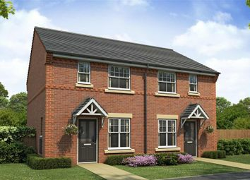 Thumbnail 3 bed semi-detached house for sale in Bellfield View, Bolton