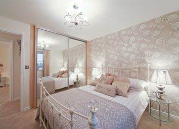 "Thumbnail 4 bed detached house for sale in ""The Kendal"" at Ridgewood Way, Liverpool"