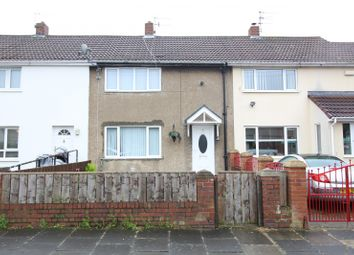 Thumbnail 2 bed terraced house to rent in Buttemere, Gateshead