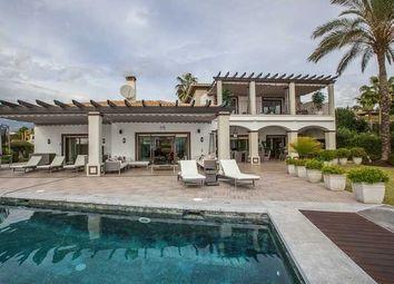 Thumbnail 6 bed villa for sale in Bahia De Marbella, Marbella East, Costa Del Sol