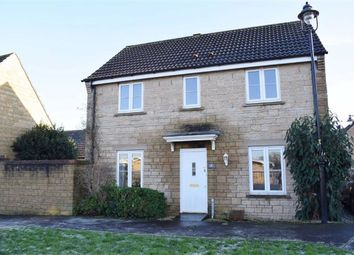 Thumbnail 3 bed detached house for sale in Isis Close, Calne, Wiltshire