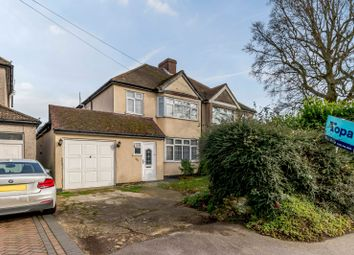 3 bed semi-detached house for sale in Limpsfield Road, Warlingham CR6