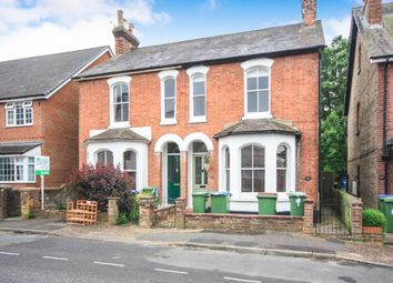 Thumbnail 1 bed maisonette to rent in Denne Parade, Horsham, West Sussex