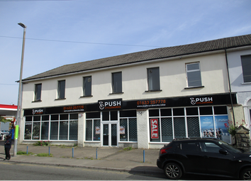 Retail premises to let in Stow Hill, Newport NP20