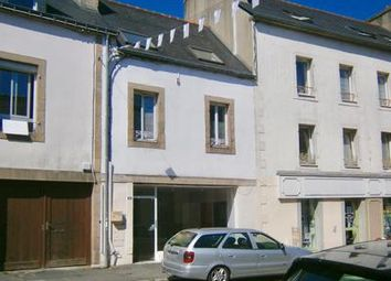 Thumbnail 2 bed property for sale in Carhaix-Plouguer, Finistère, France