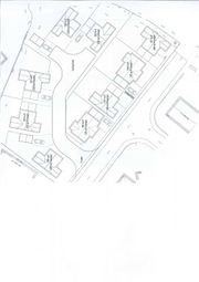 Thumbnail 4 bedroom detached house for sale in Proposed Development At Site Adjoining Maesyrhaf, Cross Hands, Llanelli