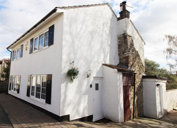Thumbnail 3 bedroom detached house for sale in The Square, Alveston, Bristol