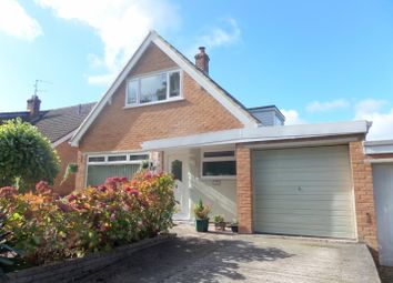 Thumbnail 2 bed detached house for sale in Tyn Y Celyn, Glan Conwy, Colwyn Bay
