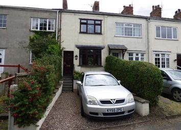 Thumbnail 3 bed terraced house for sale in Church Street, Wincham, Northwich, Cheshire