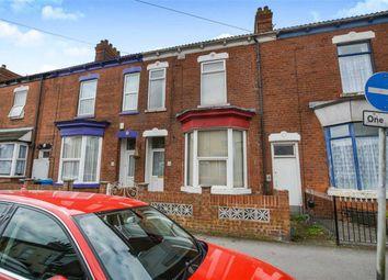 Thumbnail Terraced house for sale in Morrill Street, Hull, East Yorkshire
