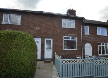 Thumbnail 2 bed terraced house to rent in Lonsdale Grove, Matlock