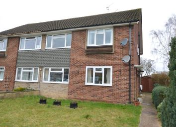 Thumbnail 2 bed maisonette for sale in Carnforth Close, West Ewell, Surrey.