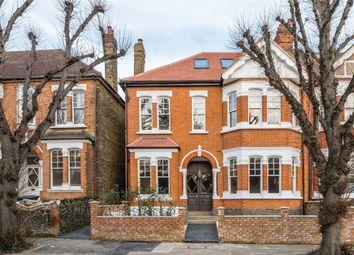 Thumbnail 2 bedroom flat for sale in Granville Gardens, London