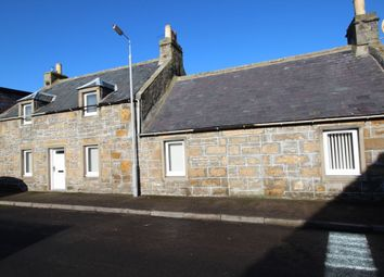 Thumbnail 3 bed semi-detached house to rent in Farquhar Street, Hopeman, Elgin