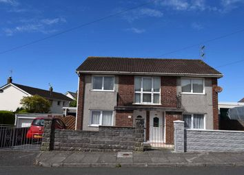 Thumbnail 2 bed flat for sale in Orchard Drive, Dan-Y-Graig, Newton, Portcawl