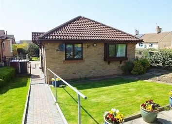 Thumbnail 2 bed bungalow for sale in Rose Way, Killamarsh, Sheffield