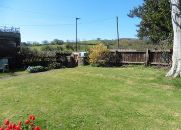 Thumbnail 3 bed bungalow for sale in Gate Lane, Freshwater, Isle Of Wight