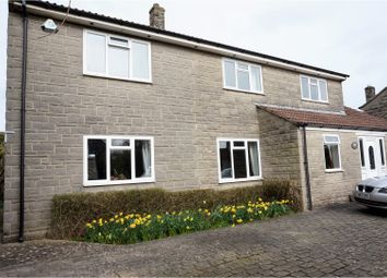 Thumbnail 4 bed detached house for sale in Gassons Lane, Somerton