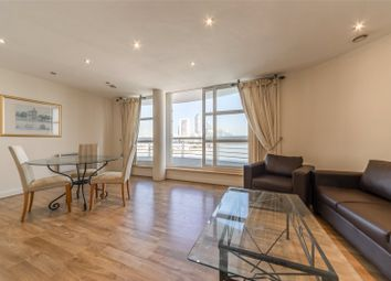 Thumbnail 2 bed flat for sale in Pierhead Lock, 418 Manchester Rd, London