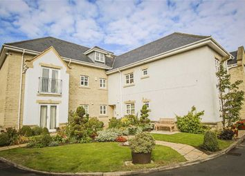Thumbnail 3 bed flat for sale in Spring Meadow, Clitheroe, Lancashire