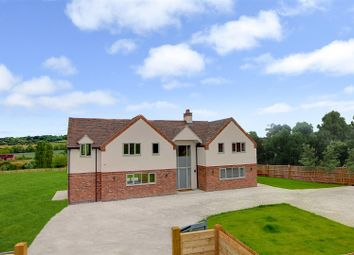 Thumbnail 5 bed property for sale in Abbots Lench, Evesham